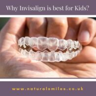 Why Invisalign is best for Kids