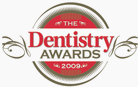 Dentistry Awards 2008, 2009 and 2012 Finalists