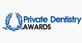 Private Dentistry Awards Finalist 2012